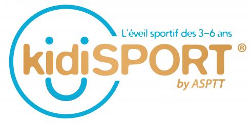 kidiSPORT® (Éveil sportif pour les 3-6 ans)